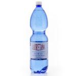 Eau minérale non gazeuse, bouteille en PET