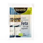 Feta bio – fromage grec au lait de brebis et de chèvre