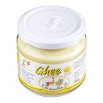 Ghee bio (beurre clarifié)