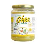 Ghee (Beurre clarifié) bio