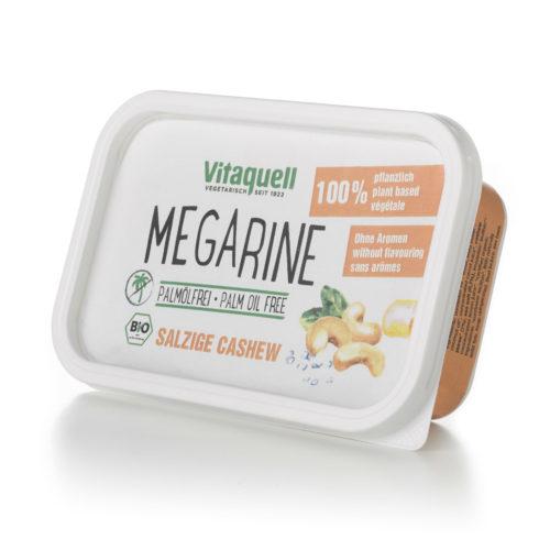 Megarine noix de cajou salée bio