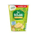 So Soja! Banane-passion sans sucres ajoutés