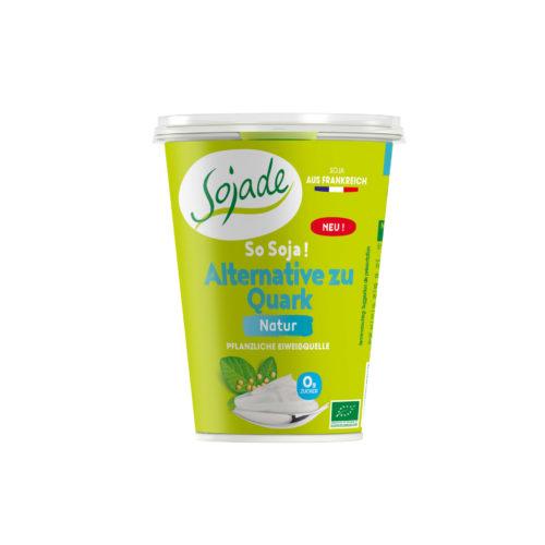 So Soya! Alternative au fromage frais bio