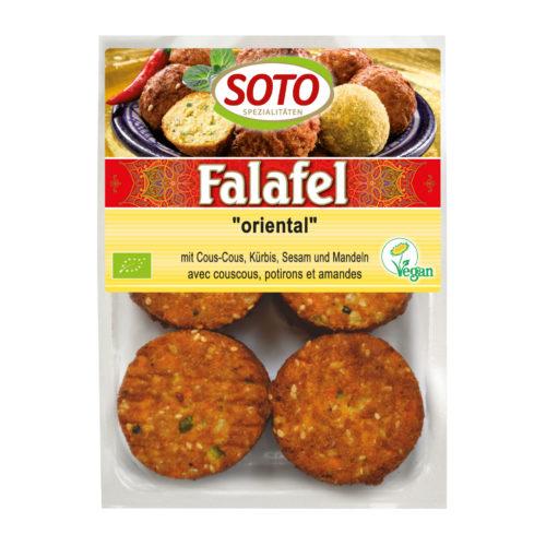 Falafel «Oriental»