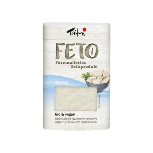 FeTo Tofu Nature bio