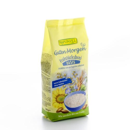 Porridge classique bio