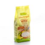 Porridge aux fruits bio