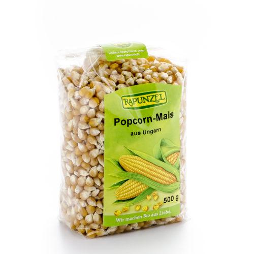Pop corn de maïs bio