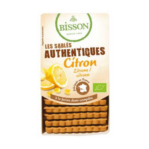 Authentiques Citron bio