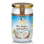 Graisse de coco désodorisée bio