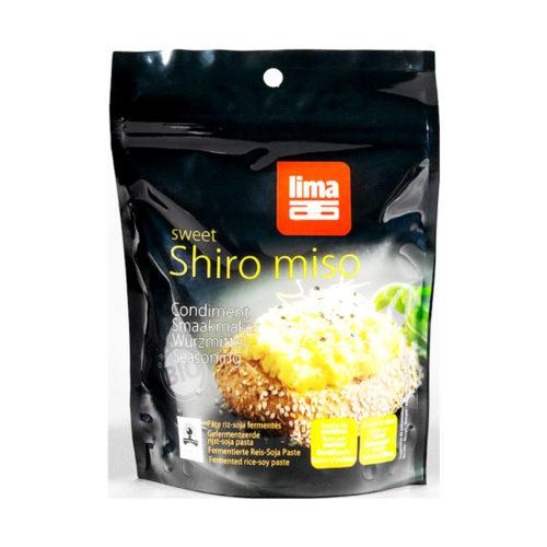 Miso Shiro bio