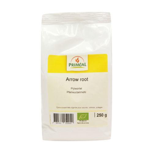 Arrow Root bio