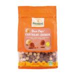 Duo Pops châtaigne-quinoa bio