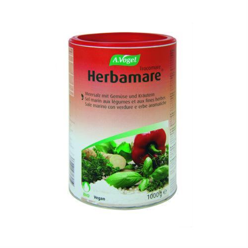 Herbamare – sel marin bio pour viande et volaille