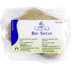 Steak de seitan bio