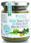 Bouillon d'algues Kulau