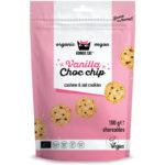 Kookie Cat biscuits vanille coco