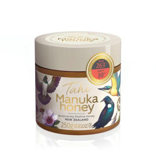 Miel de Manuka +10