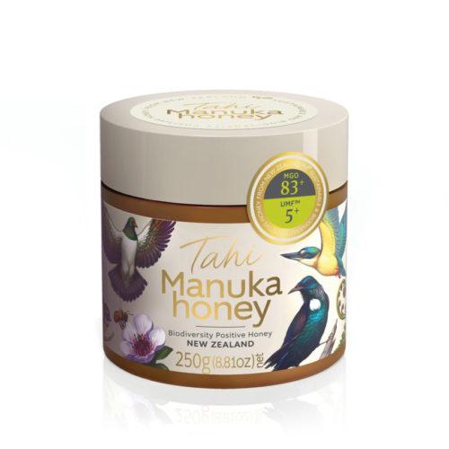 Miel de Manuka +5