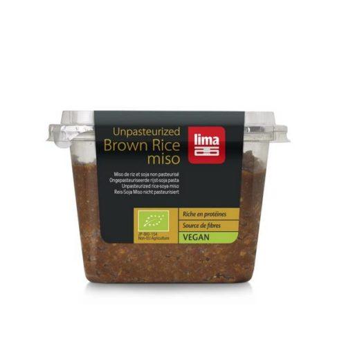 Miso de riz brun Lima