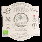 Alternative végétale au fromage à tartiner raifort