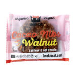 Cacao Nibs Walnut cookie bio