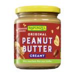 beurre d'arachide crémeux bio