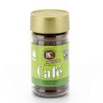 Café soluble Bio Bravo