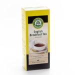 Thé noir English Breakfast bio