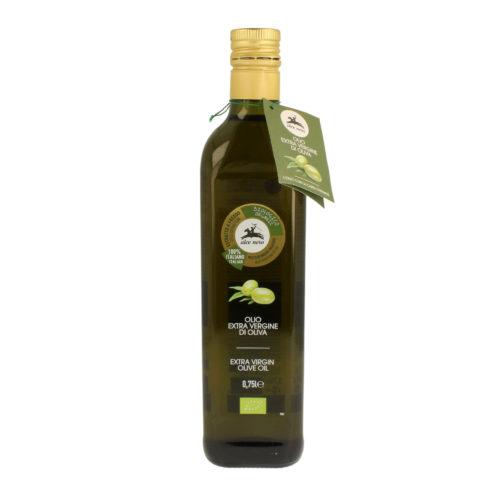 Huile d'olive vierge extra semi-fruitée bio
