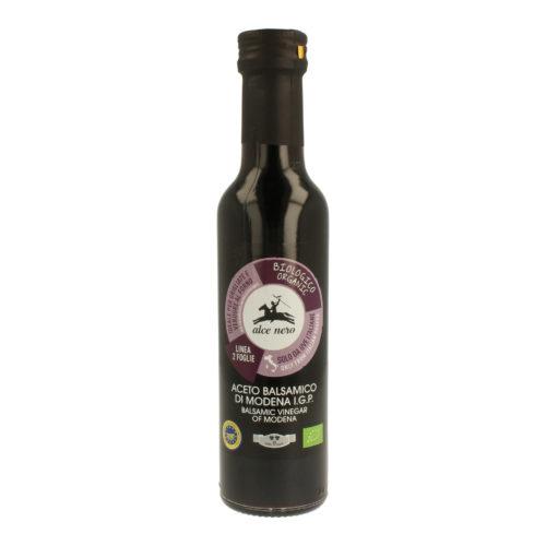 Vinaigre balsamique de Modène I.G.P. bio