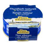 Thon albacore au naturel