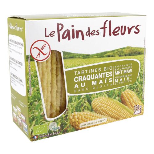 au maïs bio