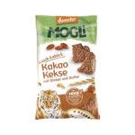 Biscuits mini au tigre bio Demeter