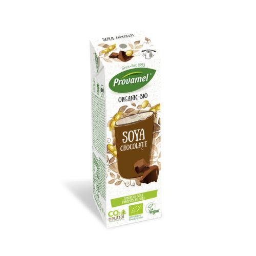 Soya drink chocolat bio