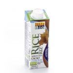 Mini-boisson de riz Choco + Calcium bio