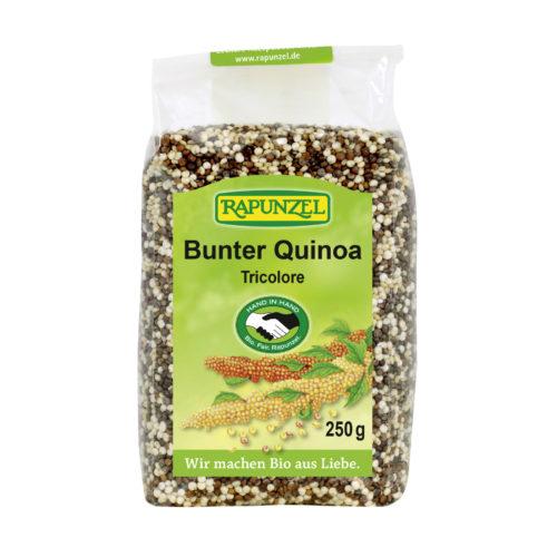 Quinoa multicolore bio HIH