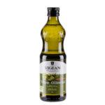 Huile d'olive fruitée Vigean bio