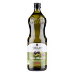 Huile d'olive douce bio