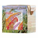 Swiss Cereal-Drink à l'avoine bio