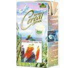 Swiss Cereal-Drink au millet bio