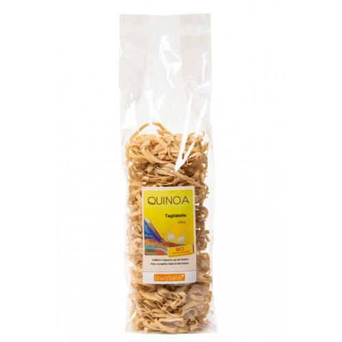 Quinoa tagliatelle, fairtrade bio