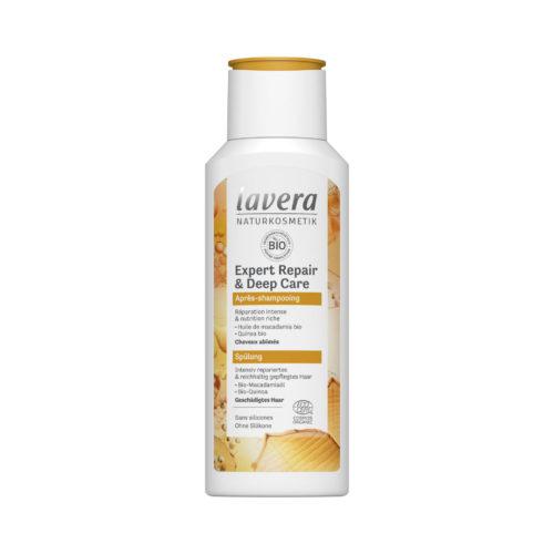 Après-shampooing expert repair & nutrition riche